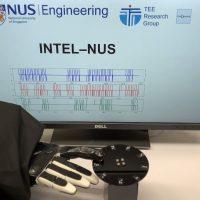 Intel emplea la Computación Neuromórfica para que los robots adquieran el sentido del tacto