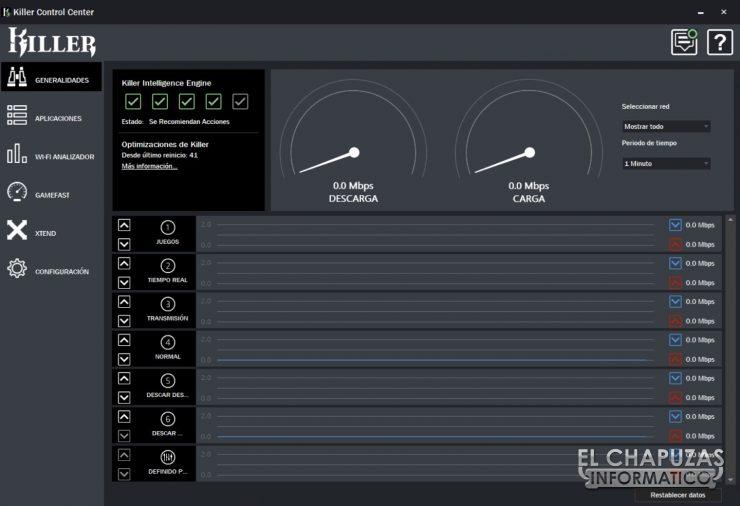 MSI GE66 Raider (10SGS) - Software 10