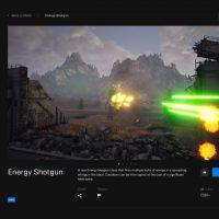 La Epic Games Store añade soporte al uso de mods creados por la comunidad