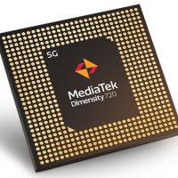 MediaTek Dimensity 720, nuevo SoC para smartphones 5G económicos