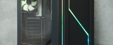 Review: Nox Hummer MC Pro (ARGB)