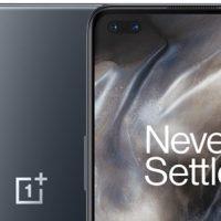 OnePlus Nord: 6.44″ Full HD+ @ 90 Hz con Snapdragon 765G y un precio de 399 euros