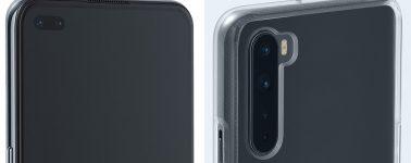 El OnePlus Nord ofrecerá un panel AMOLED de 6.44″, un Snapdragon 765G y batería de 4115 mAh