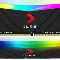 PNY XLR8 RGB: Memoria RAM DDR4 destinada a presupuestos ajustados