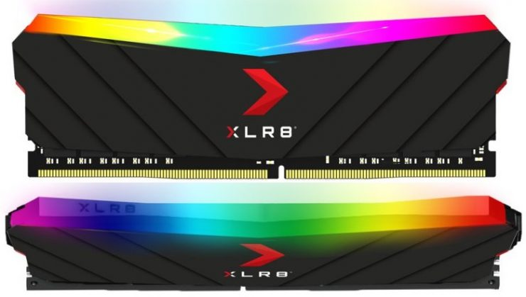XLR8 RGB