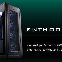 Phanteks Enthoo Pro 2: Full Tower de alto rendimiento con un frontal 'High-Performance Fabric'