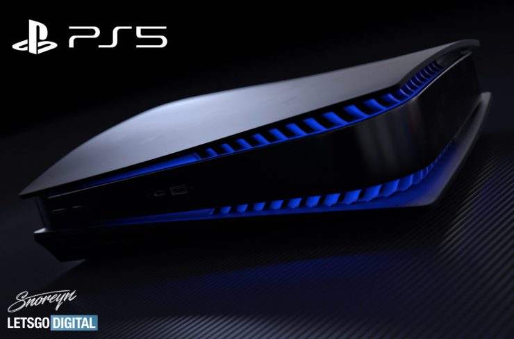 PlayStation 5 Black Edition