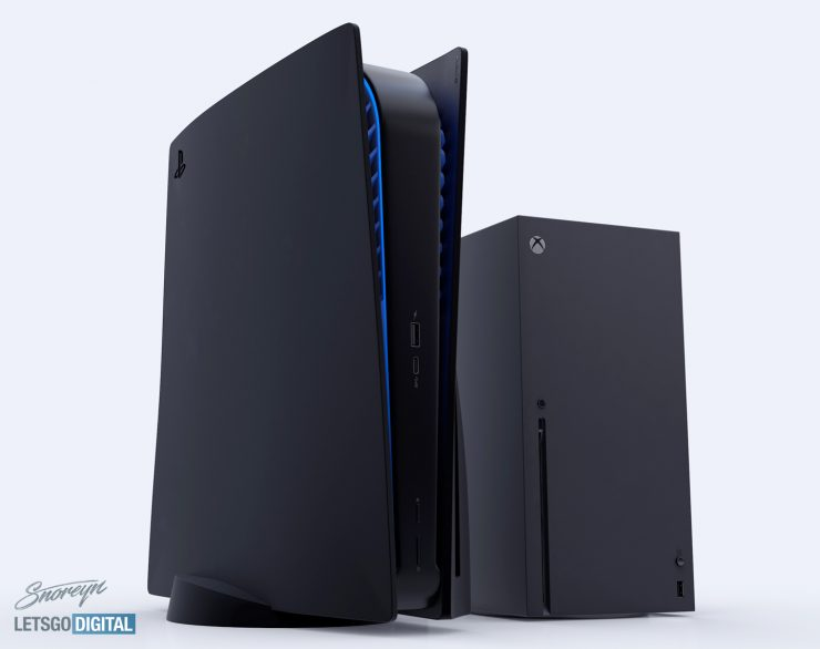 PlayStation 5 vs Xbox Series X 2 740x586 0