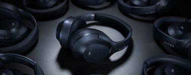 Razer lanza sus auriculares Opus con sonido en estéreo y certificación THX