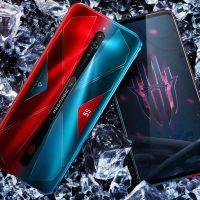 El smartphone gaming Red Magic 5S (144 Hz, Snapdragon 865 y 8GB) en preventa por 579€