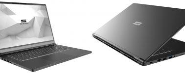 Schenker VIA 15 Pro: Ultrabook con AMD Ryzen 7 4800H y 14H de autonomía desde 959 euros