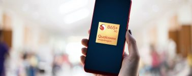 Snapdragon 865+ anunciado: Overclockeando CPU y GPU para un 10% de rendimiento extra