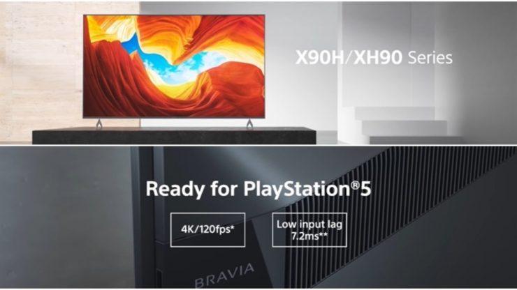 Ready fo PS5