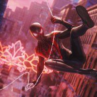Spider-Man Miles Morales ha vendido un 70% menos de copias respecto al Marvel's Spider-Man