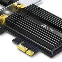 TP-Link Archer TX50E: Tarjeta PCIe para añadir WiFi 802.11ax + Bluetooth 5.0 en tu sobremesa