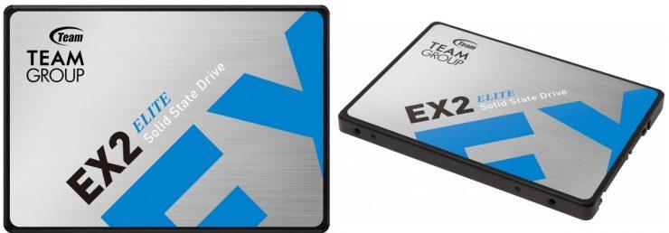 EX2 SSD