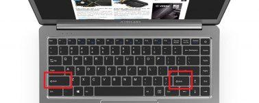 Tecla Shift ⬆️⌨️ ¿Cuál es y para qué sirve la tecla mayús en Windows?