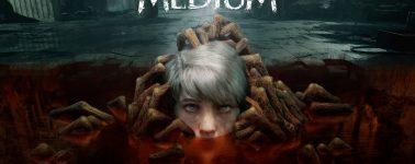 The Medium llegará a 4K @ 30 FPS en la Xbox Series X debido al diseño del juego