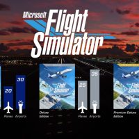 Microsoft Flight Simulator aterriza en PC y Xbox Game Pass el 18 de Agosto