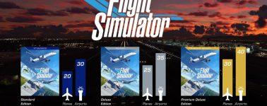 Microsoft Flight Simulator aterriza en PC y Xbox Game Pass el 18 de Agosto