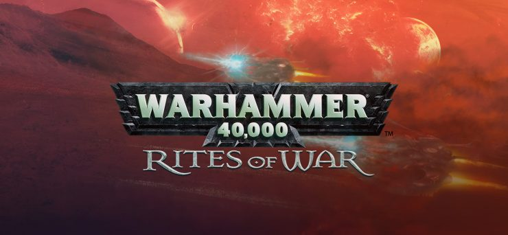 Warhammer 40.000: Rites of War