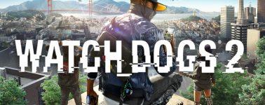 Ahora sí, reclama tu copia gratuita de Watch Dogs 2 desde un simple enlace