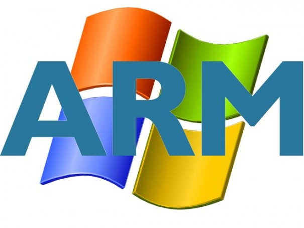 Windows y ARM