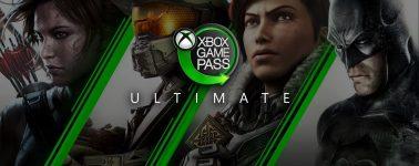 Xbox Game Pass consigue superar los 18 millones de suscriptores