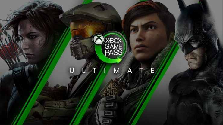 Xbox Game Pass Ultimate 740x416 0