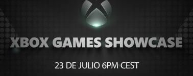 El Xbox Games Showcase tendrá lugar el 23 de julio, el día que veamos los exclusivos de la Xbox Series X