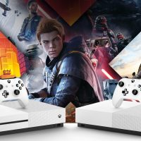 Microsoft descataloga la Xbox One X junto a la Xbox One S All-Digital Edition