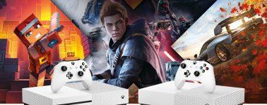 Microsoft descataloga la Xbox One X junto a la Xbox One S All-Digital Edition