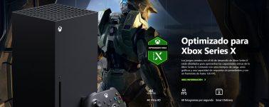 La demo de Halo Infinite se ejecutó desde un PC con un hardware similar a la Xbox Series X