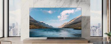 Xiaomi anuncia su Mi TV Master: 65″ OLED 4K @ 120 Hz con HDMI 2.1 y un precio de 1630 euros