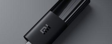 Xiaomi Mi TV Stick: Un Android TV del tamaño de una memoria USB