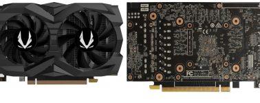Zotac reduce el precio de sus GPUs: RTX 2080 SUPER o GTX 1660 SUPER a precio mínimo de mercado
