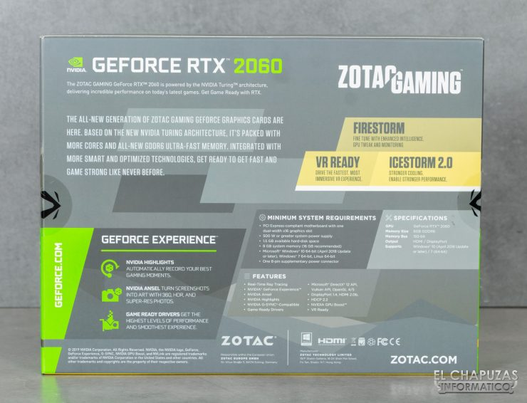 Zotac GeForce RTX 2060 02 740x566 3