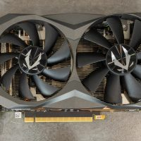 Review: Zotac GeForce RTX 2060