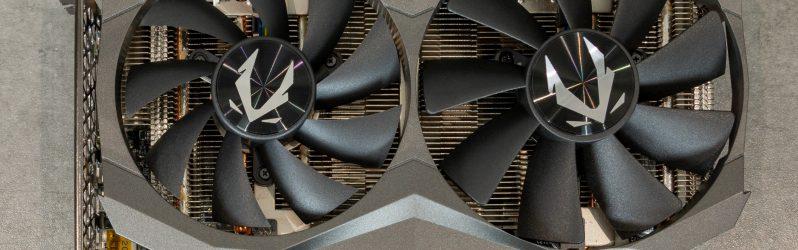 Review: Zotac GeForce RTX 2060