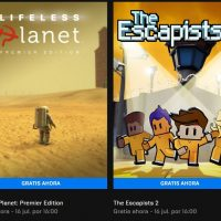 Descarga gratis Killing Floor 2, The Escapists 2 y Lifeless Planet desde la Epic Games Store