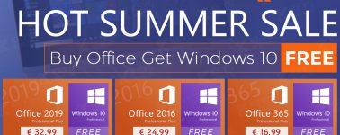 No podrás tener el PC de Henry Cavill, pero sí su Windows 10 completamente legal