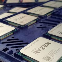 El AMD Ryzen 9 5900X sería una CPU de 12 núcleos; el Ryzen 7 5800X de 8 núcleos