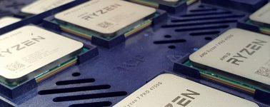 Las APUs AMD Ryzen 4000G comienzan a llegar al mercado 'retail' en China
