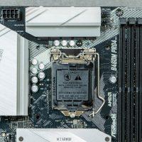 Las placas base con chipset Intel B460/H410 suben de precio debido a la escasez de chips
