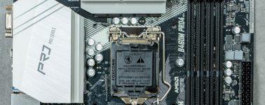 Review: ASRock B460M Pro4
