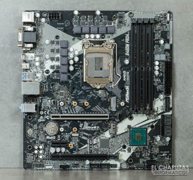 ASRock B460M Pro4 13 645x600 16