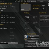 ASRock B460M Pro4 BIOS 1 200x200 28