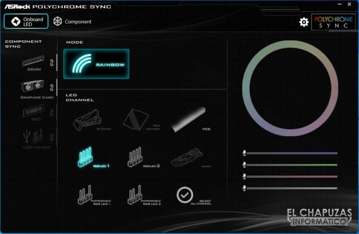 ASRock B460M Pro4 - Software 2