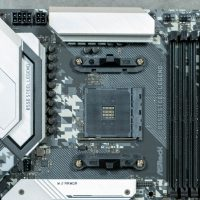 Review: ASRock B550 Steel Legend