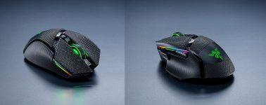 Razer lanza unos agarres antideslizante para sus ratones